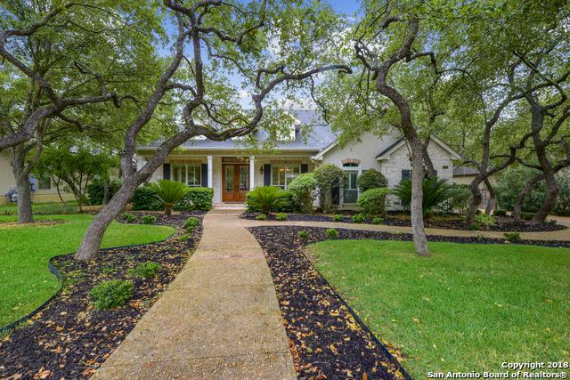 2323 Winding View, San Antonio, TX 78260 (MLS #1316686) :: The Castillo Group