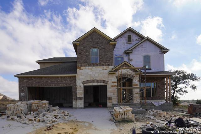 2118 Derussy, San Antonio, TX 78253 (MLS #1318191) :: Alexis Weigand Real Estate Group