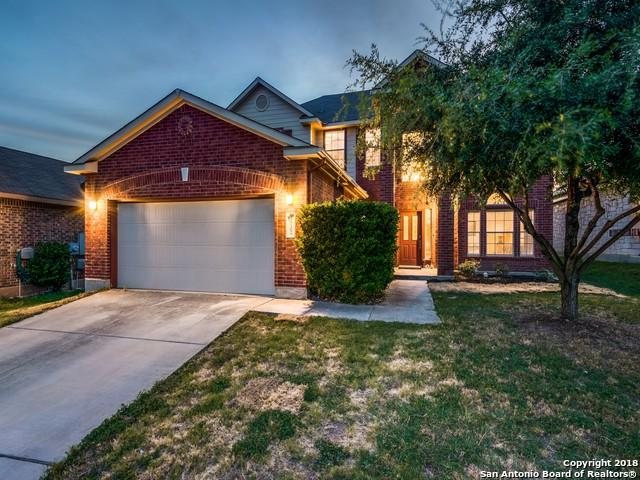26107 Lost Creek Way, Boerne, TX 78015 (MLS #1321859) :: Alexis Weigand Real Estate Group