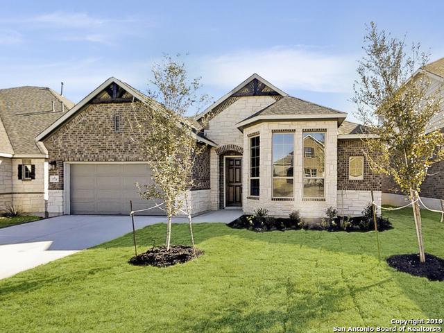 3734 Avia Oaks, San Antonio, TX 78259 (MLS #1324544) :: Exquisite Properties, LLC