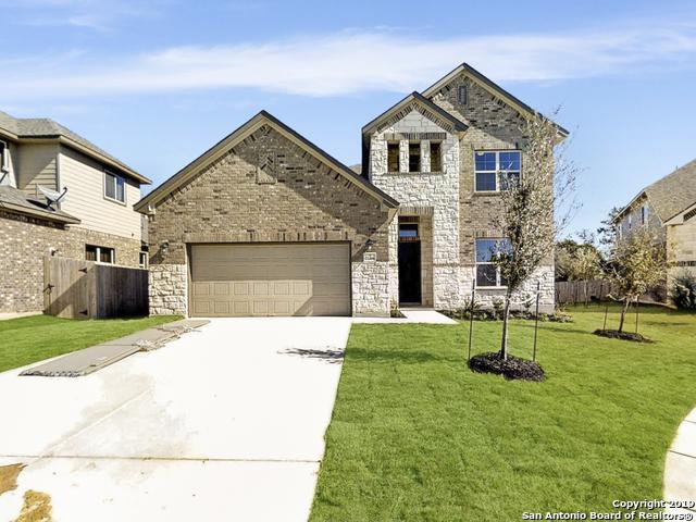 21406 Ravello Vista, San Antonio, TX 78259 (MLS #1324550) :: Exquisite Properties, LLC