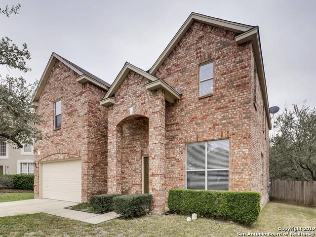 206 Verde Oak, San Antonio, TX 78258 (MLS #1324600) :: Alexis Weigand Real Estate Group