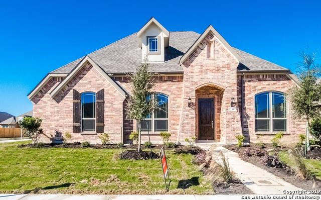 216 Champion Blvd, Boerne, TX 78006 (MLS #1326447) :: Alexis Weigand Real Estate Group