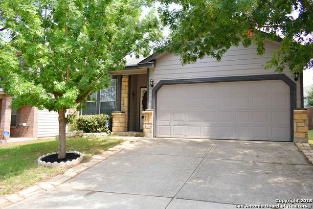 7631 Presidio Sands, Boerne, TX 78015 (MLS #1329185) :: Alexis Weigand Real Estate Group