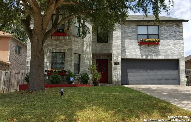8742 Park Olympia, Universal City, TX 78148 (MLS #1329821) :: Ultimate Real Estate Services