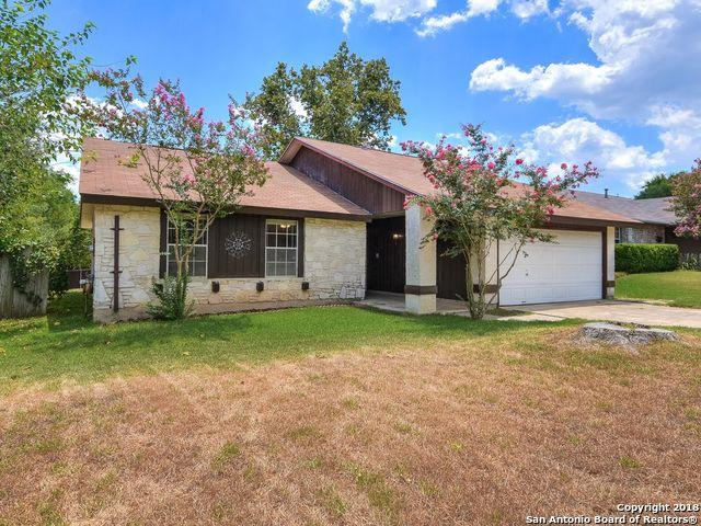 7826 Lazy Forest St, Live Oak, TX 78233 (MLS #1330111) :: Tom White Group