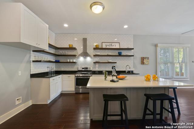 924 Dawson St, San Antonio, TX 78202 (MLS #1330311) :: Exquisite Properties, LLC
