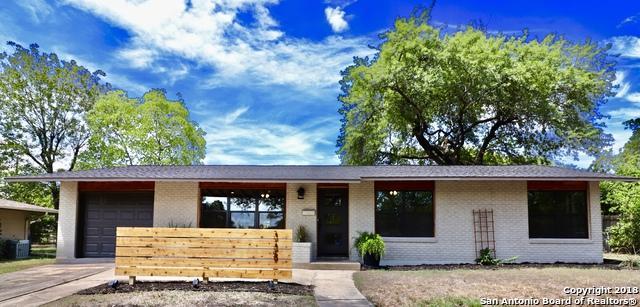 335 Sandalwood Ln, San Antonio, TX 78216 (MLS #1331945) :: Alexis Weigand Real Estate Group