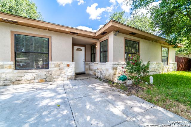 315 Beryl Dr, San Antonio, TX 78213 (MLS #1332891) :: Erin Caraway Group