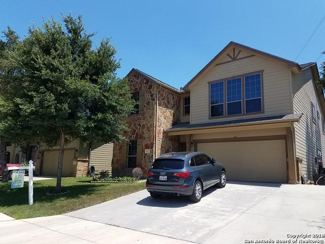 21847 Thunder Basin, San Antonio, TX 78261 (MLS #1334028) :: Alexis Weigand Real Estate Group