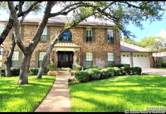 8515 Romney, San Antonio, TX 78254 (MLS #1334503) :: Exquisite Properties, LLC