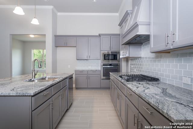 8439 Sierra Hermosa, San Antonio, TX 78255 (MLS #1335217) :: Alexis Weigand Real Estate Group