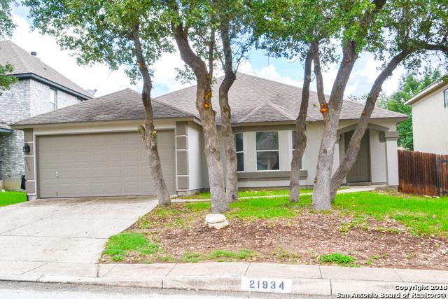 21934 Legend Point Dr, San Antonio, TX 78258 (MLS #1335819) :: Exquisite Properties, LLC