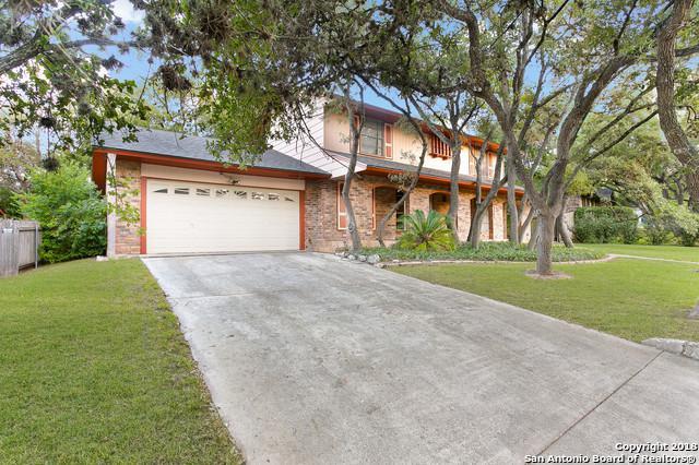 3407 Northmoor St, San Antonio, TX 78230 (MLS #1336108) :: Exquisite Properties, LLC