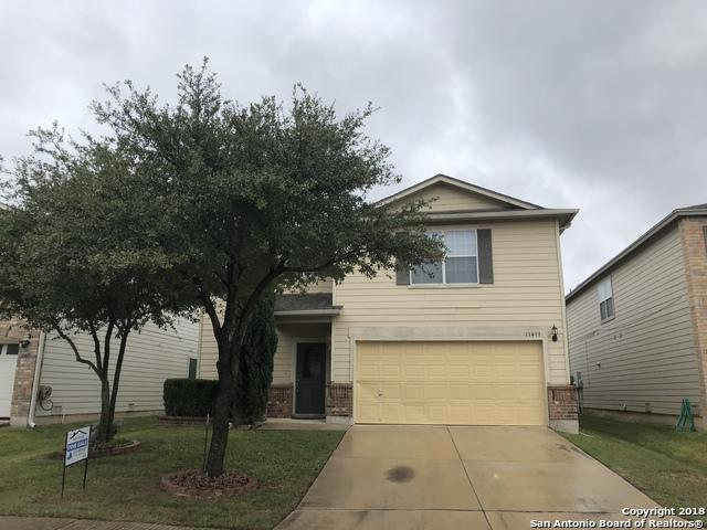 11411 Liberty Field, San Antonio, TX 78254 (MLS #1337283) :: The Suzanne Kuntz Real Estate Team