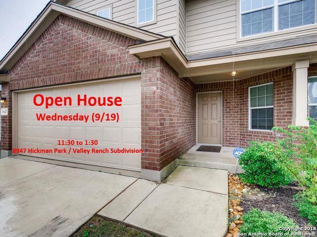 8947 Hickman Park, San Antonio, TX 78254 (MLS #1337513) :: Alexis Weigand Real Estate Group