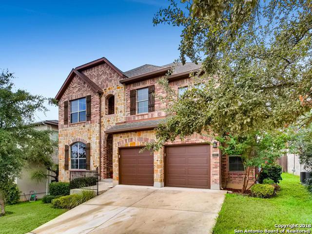 611 Olivia Dale, San Antonio, TX 78260 (MLS #1338621) :: The Suzanne Kuntz Real Estate Team