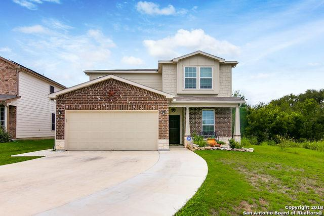 9506 Bent Tree Hollow, Converse, TX 78244 (MLS #1338693) :: Alexis Weigand Real Estate Group