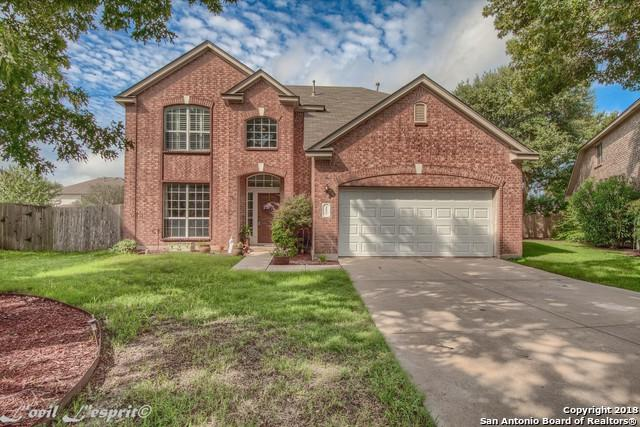 4657 Red Rock Pass, Schertz, TX 78154 (MLS #1339003) :: Tom White Group