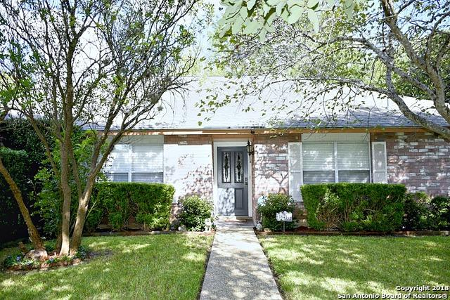 16414 Old Stable Rd, San Antonio, TX 78247 (MLS #1341321) :: Alexis Weigand Real Estate Group