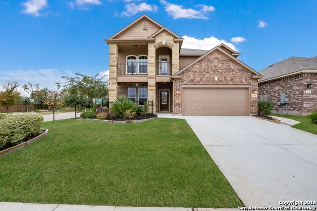 200 Flint Rd, Cibolo, TX 78108 (MLS #1341399) :: The Suzanne Kuntz Real Estate Team