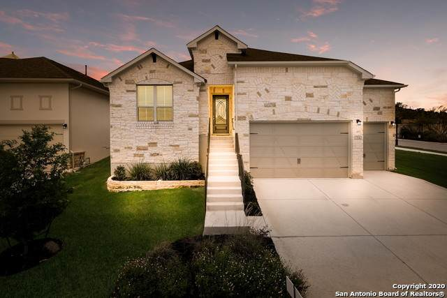 154 Escalera Circle, Boerne, TX 78006 (MLS #1342389) :: The Castillo Group
