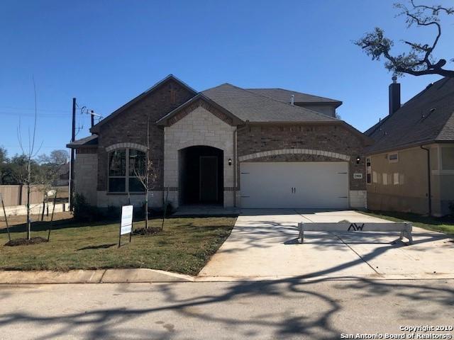 29006 Fairs Gate, Fair Oaks Ranch, TX 78015 (MLS #1343309) :: The Mullen Group | RE/MAX Access