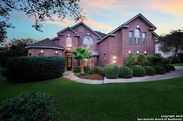 3251 Roan Way, San Antonio, TX 78259 (MLS #1343871) :: Exquisite Properties, LLC