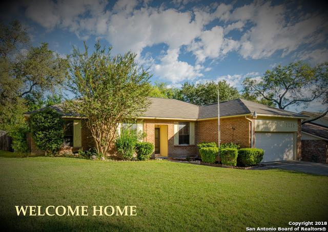 7819 Lark Ridge, San Antonio, TX 78250 (MLS #1343897) :: Alexis Weigand Real Estate Group