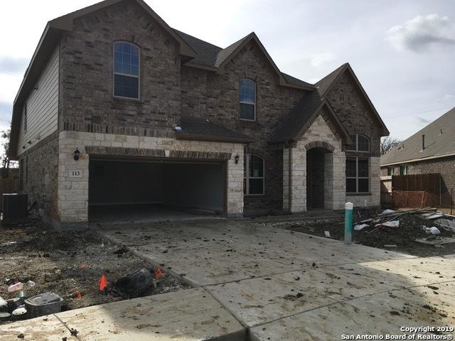 113 Arbor Woods, Boerne, TX 78006 (MLS #1344049) :: Exquisite Properties, LLC