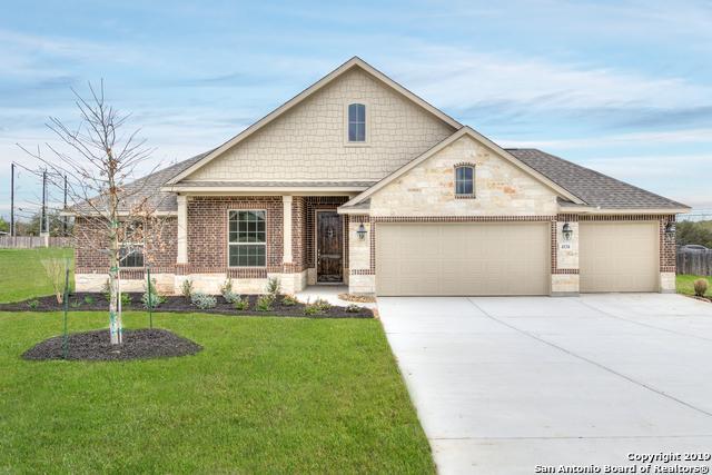 4538 Saddle Spur, San Antonio, TX 78253 (MLS #1344059) :: Alexis Weigand Real Estate Group