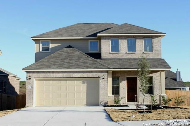 605 Saddle House, Cibolo, TX 78108 (MLS #1345230) :: The Mullen Group | RE/MAX Access