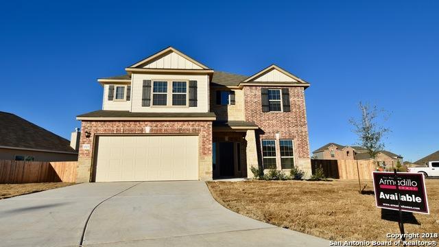 3515 Black Cloud, New Braunfels, TX 78130 (MLS #1345986) :: Tom White Group