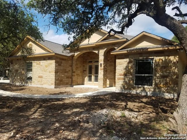 541 River View Dr, Spring Branch, TX 78070 (MLS #1346014) :: Tom White Group