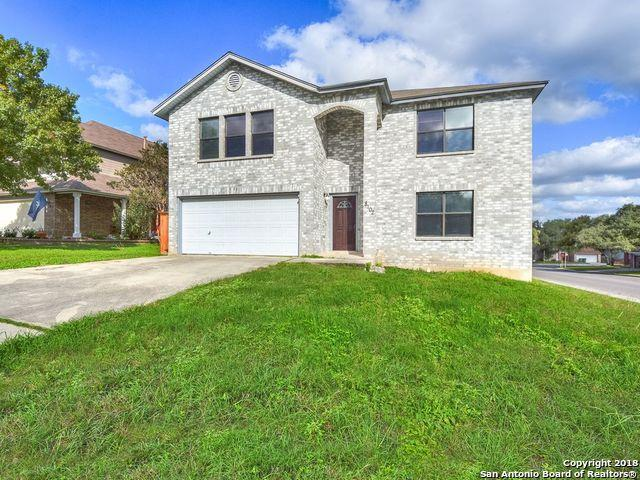 8102 Shoal Trail, San Antonio, TX 78250 (MLS #1347403) :: Alexis Weigand Real Estate Group