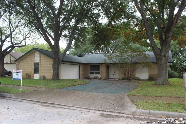 5713 Fairways Dr, Cibolo, TX 78108 (MLS #1347529) :: BHGRE HomeCity