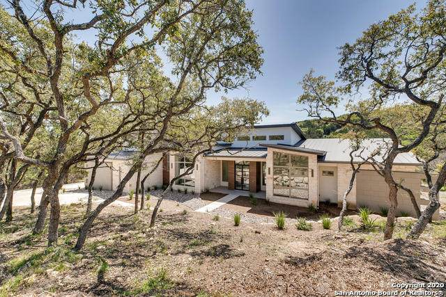 650 Winding Ravine, San Antonio, TX 78258 (MLS #1347587) :: The Mullen Group | RE/MAX Access