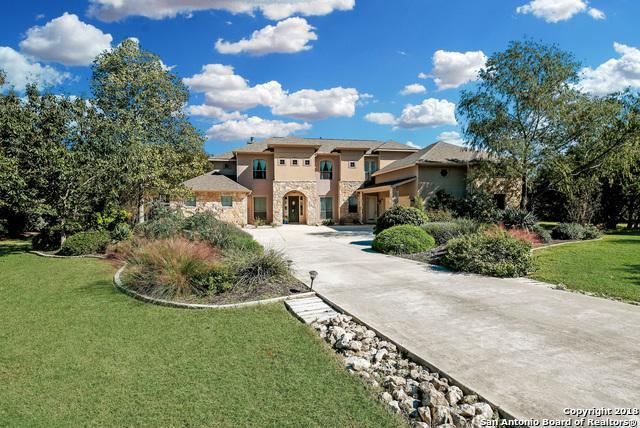 15820 Chinquapin, Helotes, TX 78023 (MLS #1348140) :: Berkshire Hathaway HomeServices Don Johnson, REALTORS®