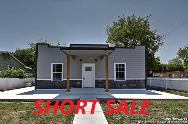 1038 W Ridgewood Ct, San Antonio, TX 78201 (MLS #1349394) :: Exquisite Properties, LLC