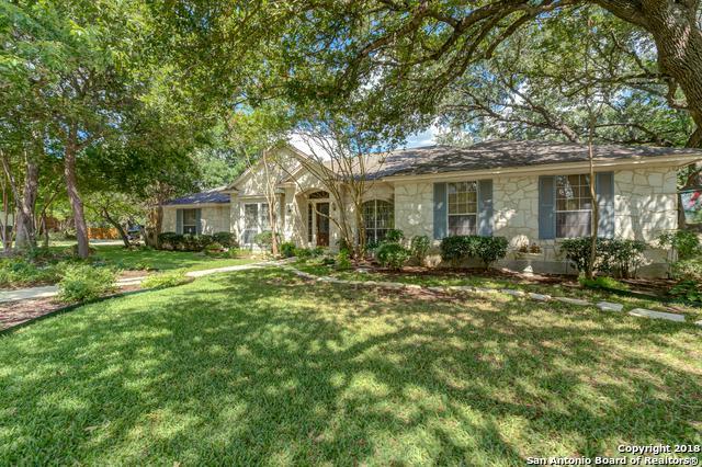 26316 Jason Ave, San Antonio, TX 78255 (MLS #1349764) :: Vivid Realty