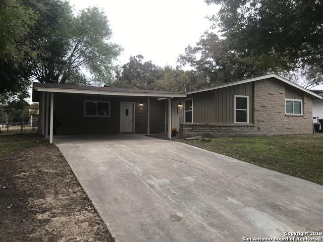 5403 Cinderella St, Kirby, TX 78219 (MLS #1350412) :: Alexis Weigand Real Estate Group