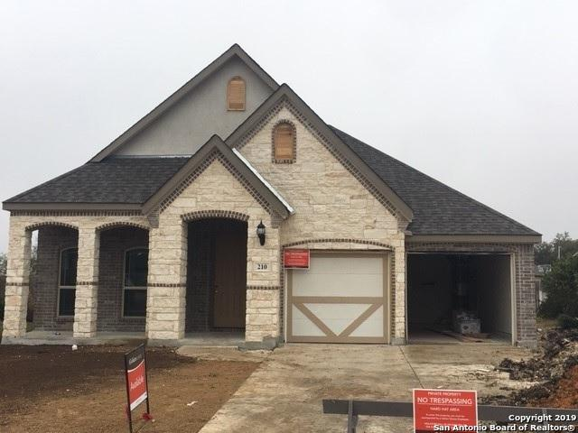 210 Aspen Dr, Boerne, TX 78006 (MLS #1350524) :: Alexis Weigand Real Estate Group