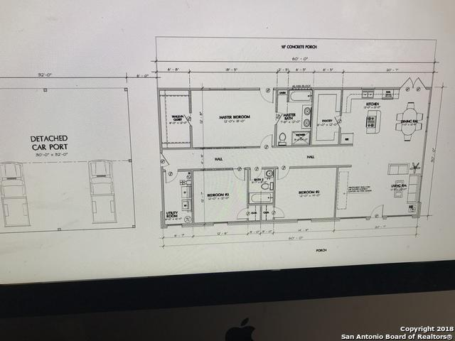 244 Quail Creek Ln, Lakehills, TX 78063 (MLS #1351153) :: Berkshire Hathaway HomeServices Don Johnson, REALTORS®