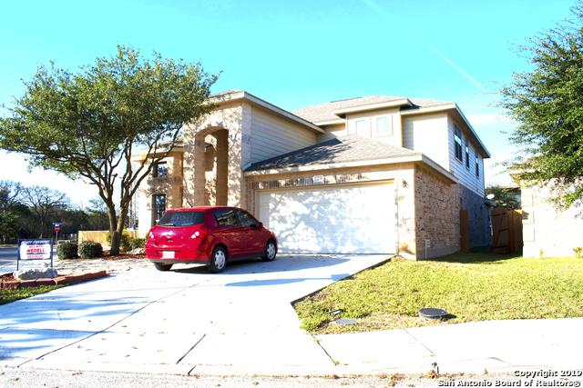 5658 Cross Pond, San Antonio, TX 78249 (MLS #1352223) :: Alexis Weigand Real Estate Group