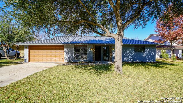 3003 Oneida Dr, San Antonio, TX 78230 (MLS #1352731) :: Exquisite Properties, LLC