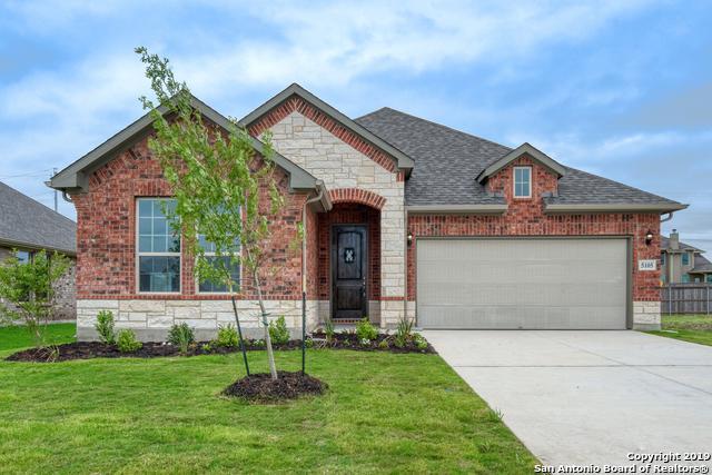 5105 Arrow Ridge, Schertz, TX 78124 (MLS #1354098) :: Alexis Weigand Real Estate Group