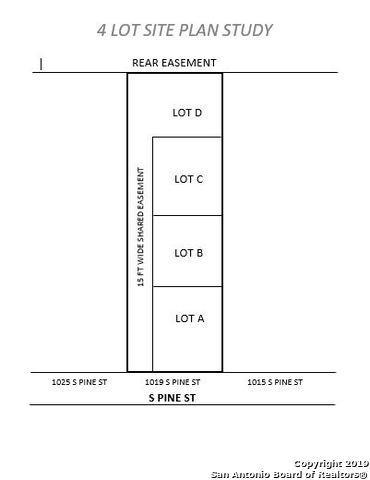1019 S Pine St, San Antonio, TX 78210 (MLS #1354406) :: Alexis Weigand Real Estate Group