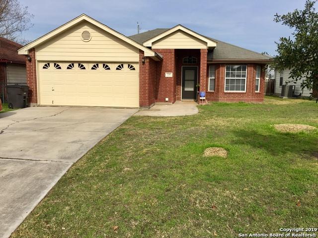 235 Margo St, San Antonio, TX 78223 (MLS #1355520) :: Exquisite Properties, LLC