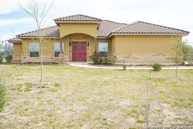 148 Private Road 4703, Castroville, TX 78009 (MLS #1358111) :: Exquisite Properties, LLC