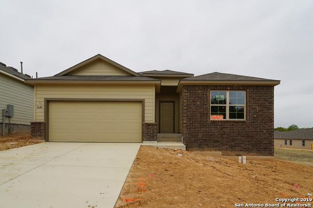16407 Escalera Place, San Antonio, TX 78247 (MLS #1358530) :: Alexis Weigand Real Estate Group